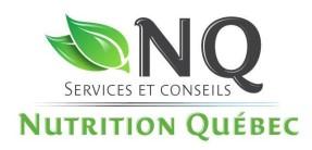 Bureau de consultation en nutrition situé à Québec