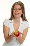 Charlotte Geroudet diététiste-nutritionniste