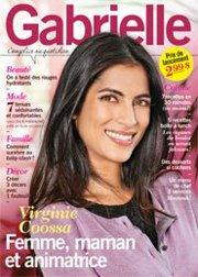 Nutritionniste Charlotte G. pour le magazine Gabrielle