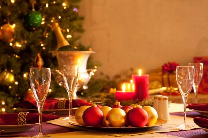 Votre nutritionniste à Québec vous souhaite un Joyeux temps des fêtes!