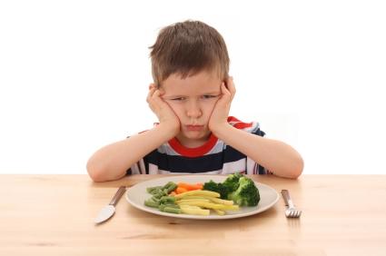 Trucs d'une nutritionniste quand nos enfants sont des petits becs fins ;-)