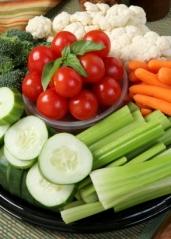 Consommer des légumes et des fruits, une saine habitude alimentaire.