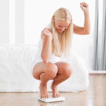 Saine Gestion du poids