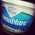 damablanc, fromage blanc