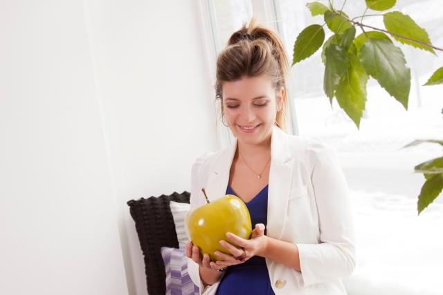Nutritionniste blogueuse Nutrition Québec
