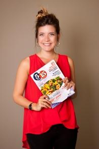 Nutritionniste Charlotte Geroudet Magazine 5-15