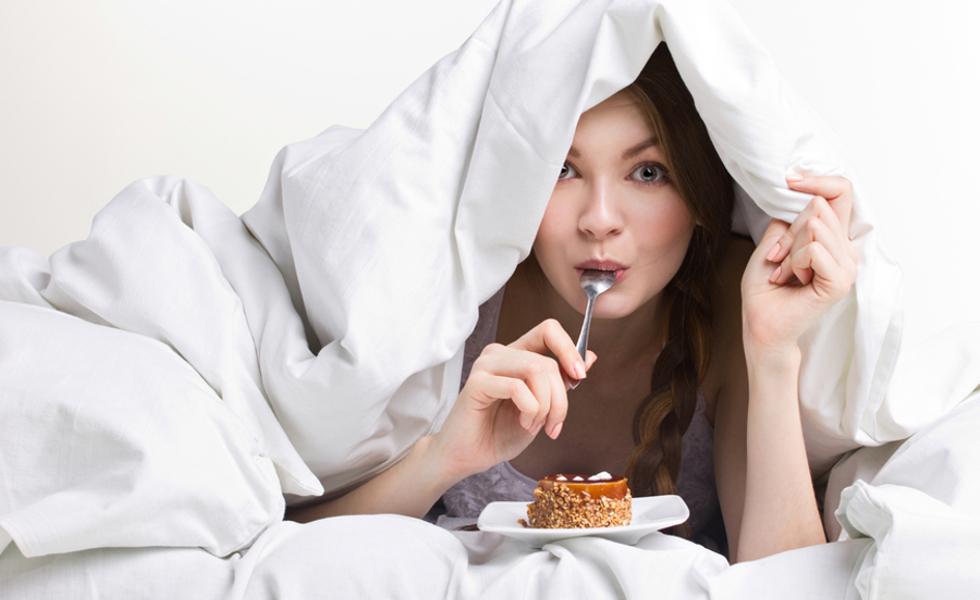 La nutritionniste Charlotte Geroudet Dt.P vous donne ses suggestions pour éviter de grignoter.